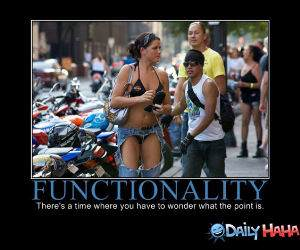 Functionality funny picture