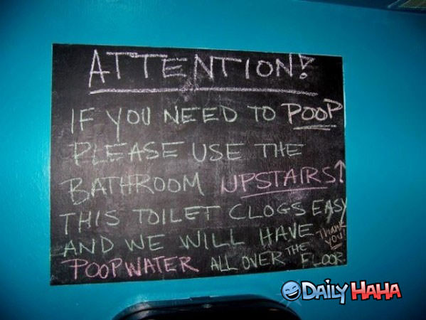 Poop Water funny pictures