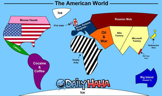 The American World Picture