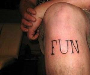 a fun tattoo ... 2