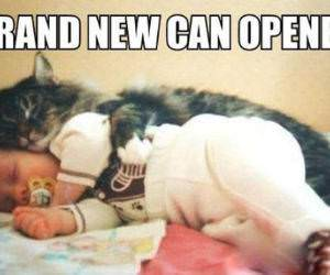 New Can Opener
