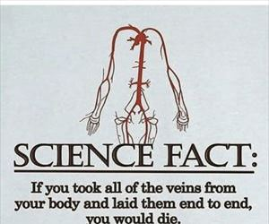 a science fact