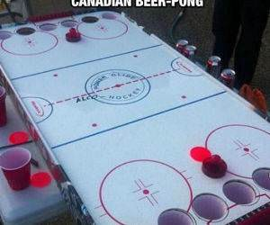 alcohockey funny picture