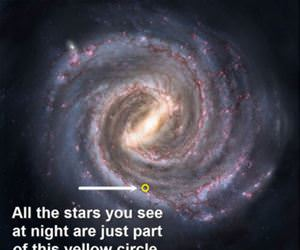 all the stars you can see funny picture