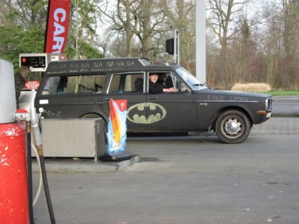 Funny Cars Pictures