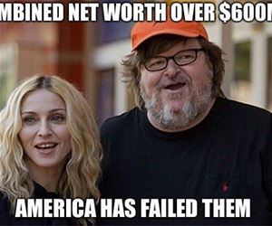 america has failed these douche bags funny picture