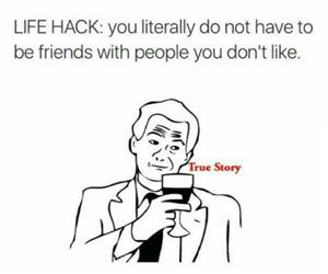 an interesting life hack funny picture