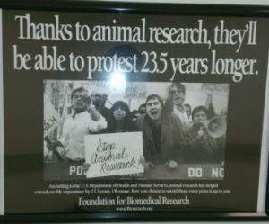 Animal Research funny picture