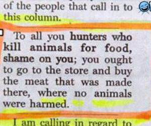 Animal Killers FAIL funny picture