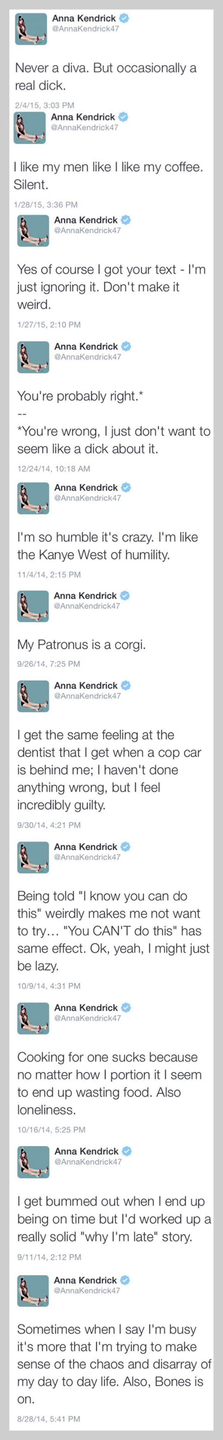 anna kendrick twitter funny picture