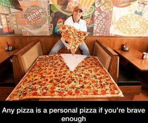 any pizza funny picture