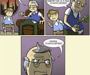 back in my day funny picture