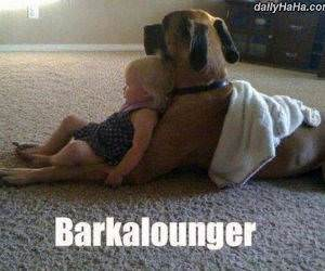 barkalounger funny picture