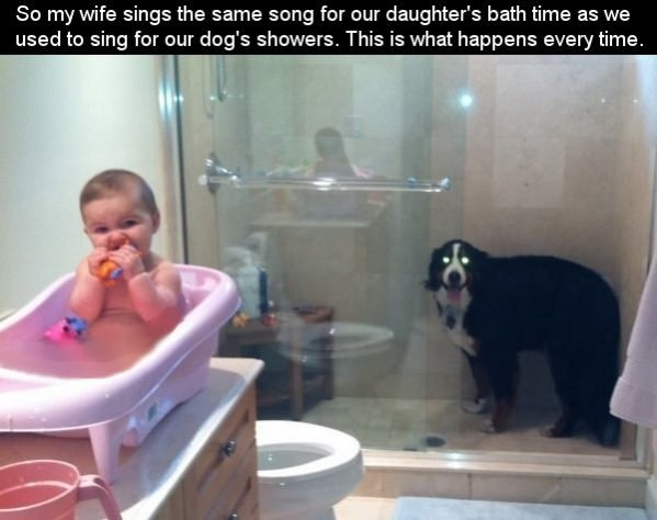 Bath Time Song