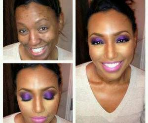 Make Up Magic funny picture