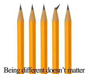 being different funny picture