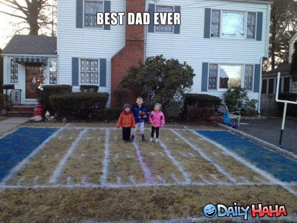 Best Dad funny picture