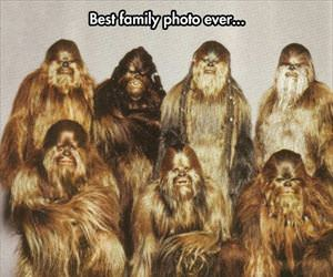 best family photo