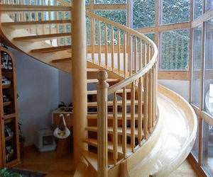 Best Stairs Ever funny picture