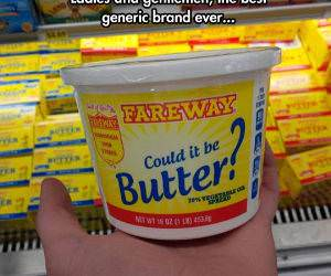 best generic brand ever funny picture