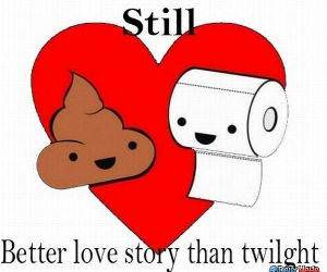 A Love Story funny picture
