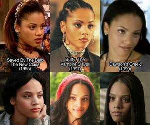 Bianca Lawson funny picture