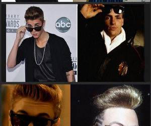 Bieber Ice funny picture
