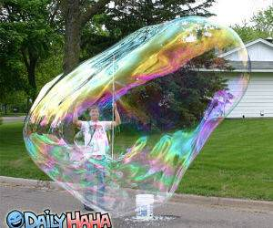 Big Bubble