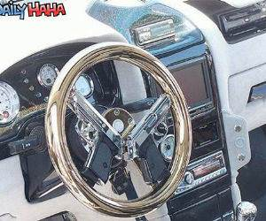 Bling Bling Dashboard