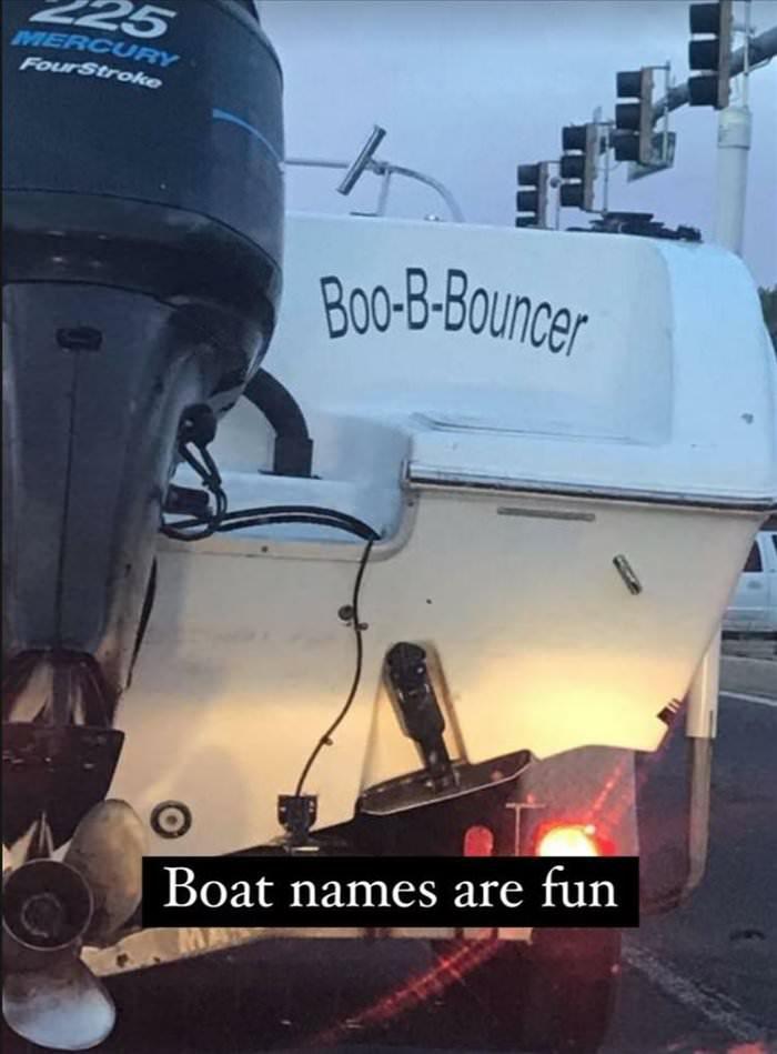 boo b bouncer ... 2