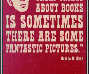 Books Have Pictures