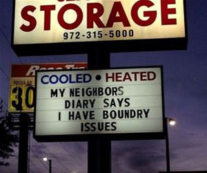 boundary issues funny picture