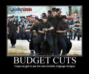 Budget Cuts Funny Picturs
