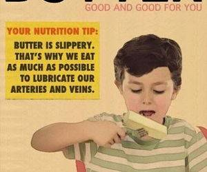 butter funny picture