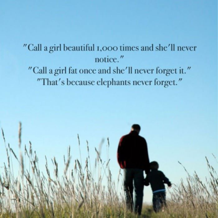 call a girl fat one time funny picture