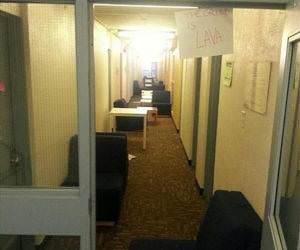 A College Dorm funny picture