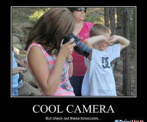 Cool Camera funny picture