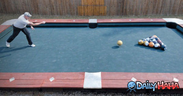 Cool Pool Tables >> Daily HaHa Blog