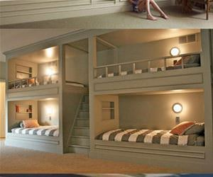 cool bedroom funny picture