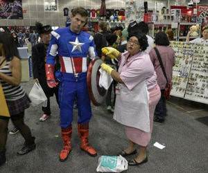 Cosplay Done Right funny picture