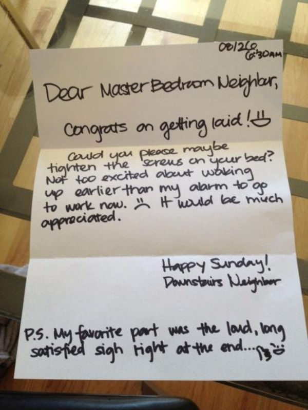 funny quotes about bad neighbors  quotesgram