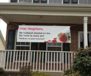 Dear Neighbors funny picture