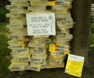Dear Yellow Pages funny picture