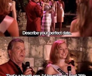 describe your perfect date funny picture
