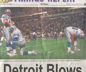 Funny Newspaper Clip