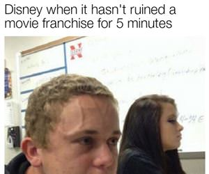 disney is working overtime