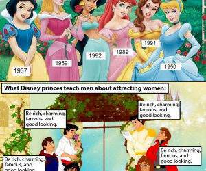 Disney Life Lessons funny picture
