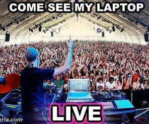 dj funny picture