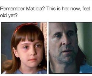 do you feel old yet