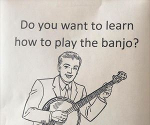 do you want to learn